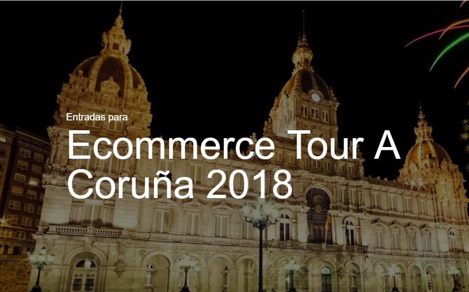 Eventos eCommerce noviembre 2018