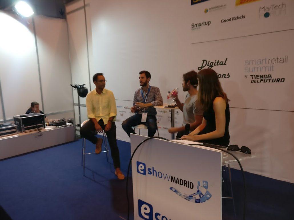 Entrevista a José Carlos Cortizo Pérez sobre las tendencias del mercado eCommerce actual