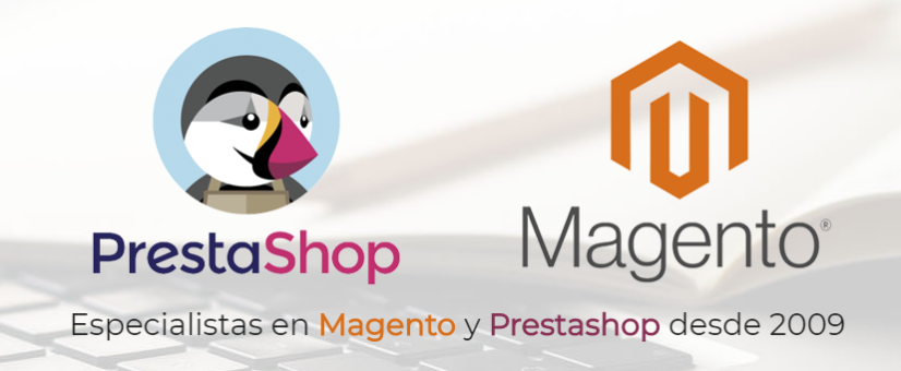 Integración del PIM en Magento y PrestaShop ydral.com