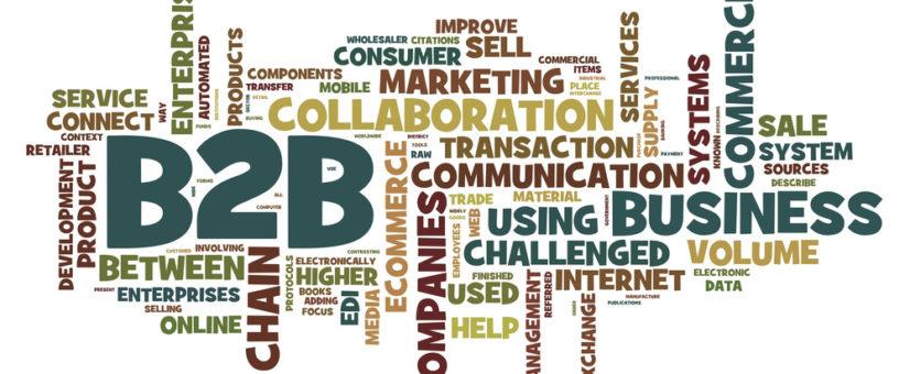 Magento para un negocio B2B ydral.com
