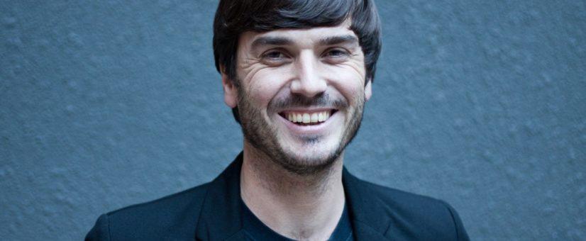 Entrevista a Ronan Bardet, CEO de EGI Group y fundador de los Ecommerce Awards ydral.com