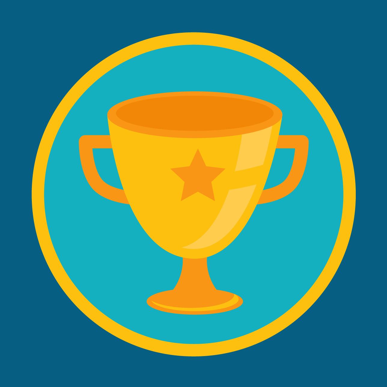 gamificación_trofeo