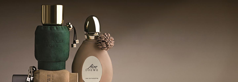 Perfumes Loewe